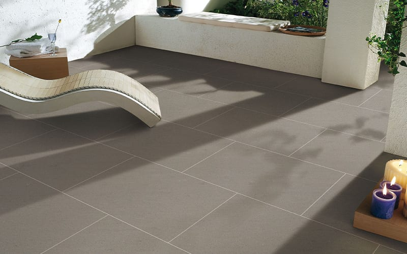 Solid Colored Porcelain Tile Dallas