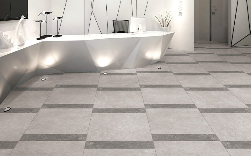 Tile – A Remarkable Flooring Material