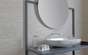 porcelain tiles good for bathroom floors
