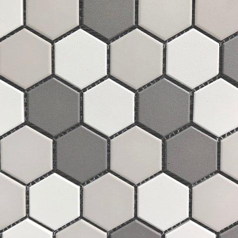 Mosaic Porcelain Tile