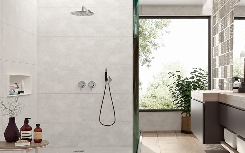 Porcelain Wall Tile Dallas